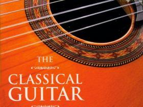 古典吉它25CD