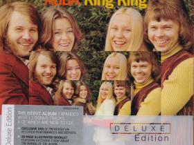 ABBA乐队 八张专辑+精选+原声大碟