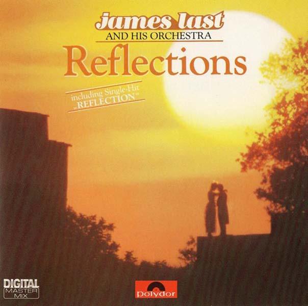 詹姆斯·拉斯特 ( James Last )音乐全集