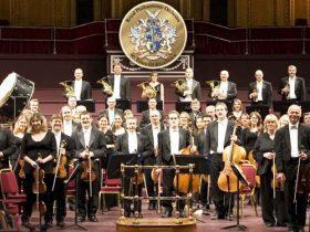 英国皇家爱乐乐团 27CD+特别收录1张卡朋特与皇家爱乐乐团跨时空跨界新演绎